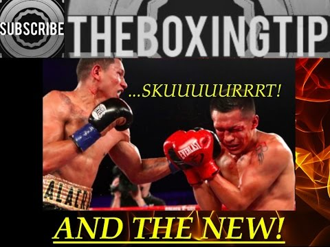 Francisco Vargas STOPPED By Miguel Berchelt!! (Post Fight Chit Chat!)