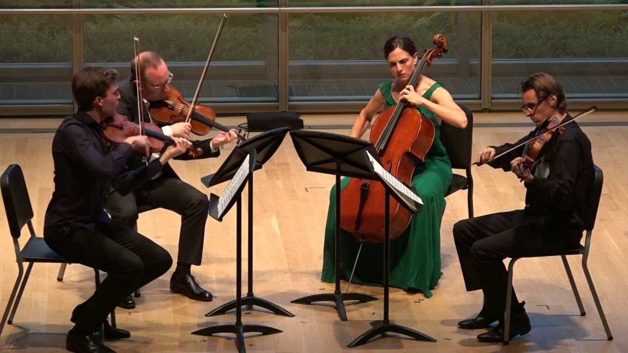 Six of the best string quartets about life and death | Classical