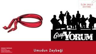Grup Yorum - Umudun Zeybeği [ 'Boran' Fırtınası © 1998 Kalan Müzik ]