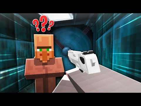 REALISTIC GUN MOD (Minecraft Boundless Modpack #24)
