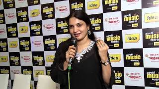 #MMASouth Actress Sukanya - Grand Jury