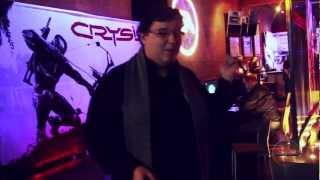 Crysis 3 - эксклюзивное превью после часа игры