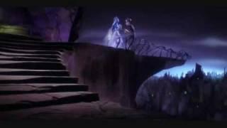Tim Burton - I Let The Music Speak