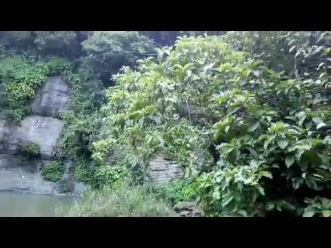 """Sitakundawater fall """"Beautiful Place"""" Bangladesh"""