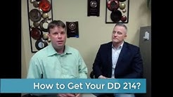 How To Get Your DD 214!