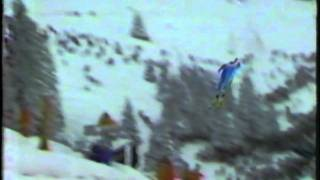 1984 Winter Olympics - 70 Meter Ski Jump - Part 4