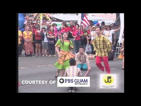 Guimbal Performing Arts and Cultural Group in Guam
