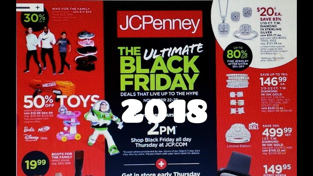9a6887e2144d5 Jcpenney Black Friday 2018