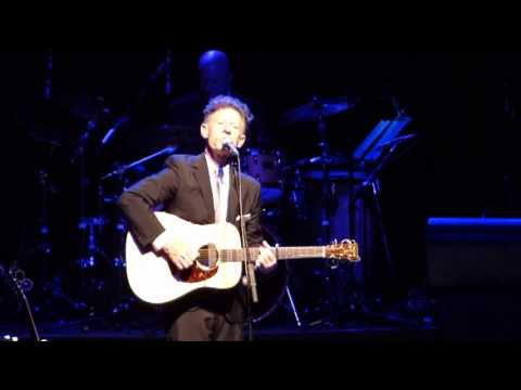 Lyle Lovett - Nobody Knows Me at Meadowbrook