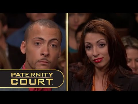 Man Doubts Paternity Of 6 Month Old Child (Full Episode) | Paternity Court