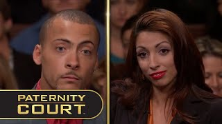 Man Doubts Paternity Of 6 Month Old Child (Full Episode)   Paternity Court