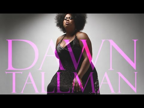 Dawn Tallman - I Am Not Afraid (Louie Vega LP Vocal Edit)