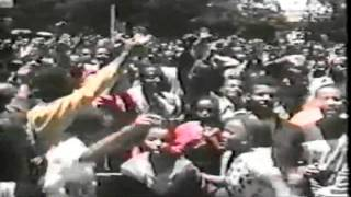 Zerihun Wodajo--Yaa Rabbii Billisa Nubaasii