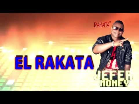 RAKATA - JEFER MONEY LUVAS  feat DJ JAVY (VÍDEO LYRIC)