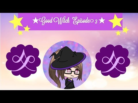 Good Witch (Episode 3), Gachaverse series