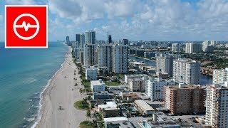 Miami Beach, Wynwood - Florida