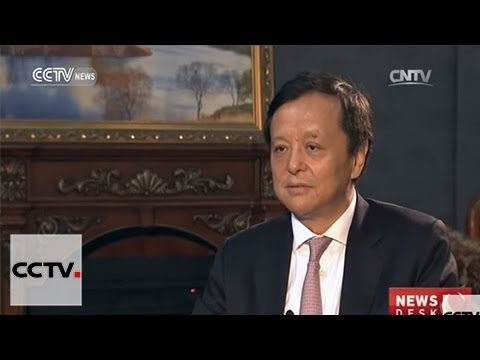 Interview with chief executive of HKEX