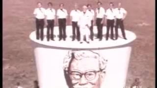 Canada 1971 - KFC ad [kfcus ]