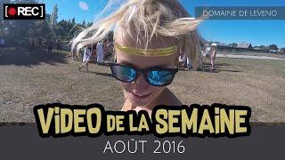 semaine 8 au camping Domaine de Léveno Guérande