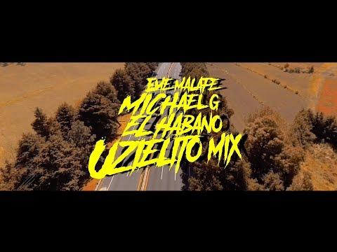 Triple P - Uzielito Mix, El Habano, Eme Malafe, Michael , Esli, Jester [Video Oficial]