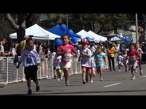 Run For Education 2018 - What's Up El Segundo