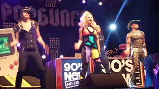 VENGABOYS - Up and Down - Meerlive 9 sept 2017