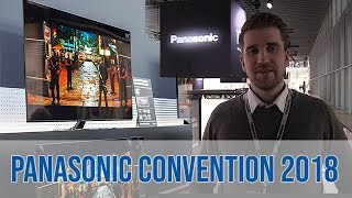 Panasonic Convention 2018 - 100 Jahre Jubiläum