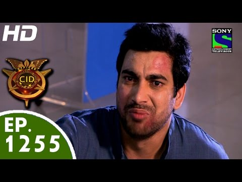CID - सी ई डी - Khaufnaak Apraadh - Episode 1255 - 19th July, 2015