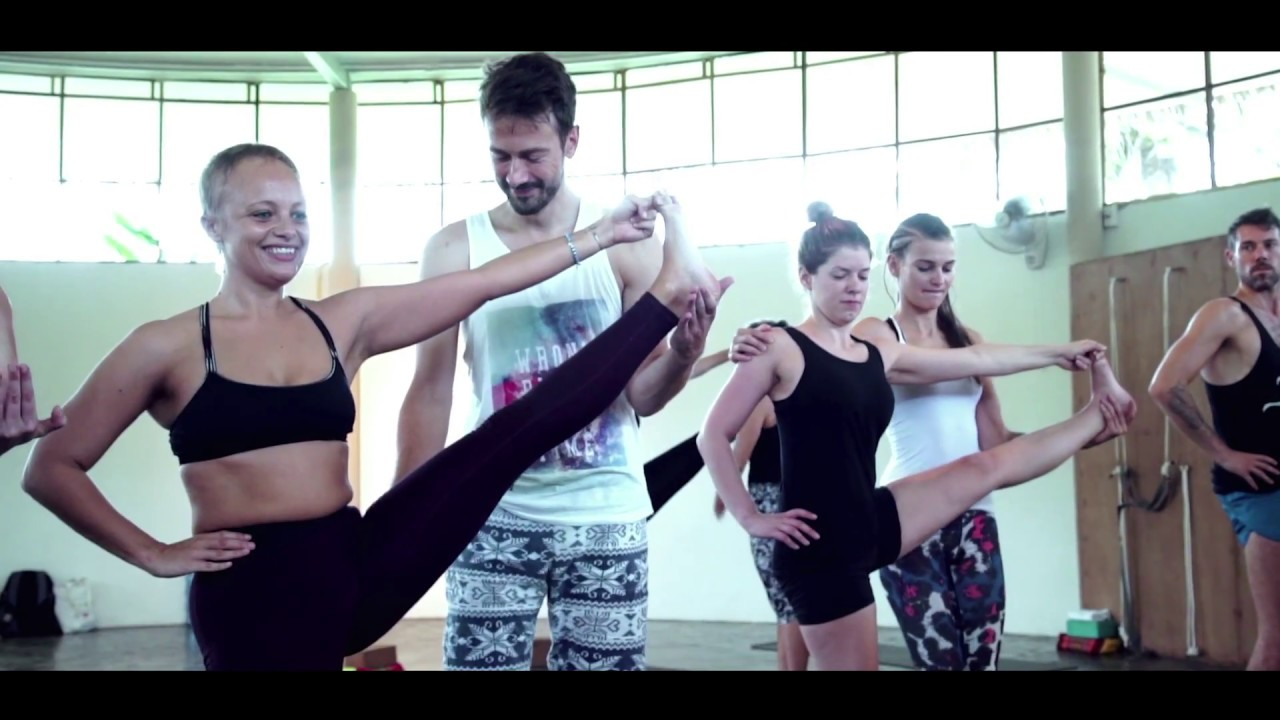 Orion Healing - VINYASA Yoga Teacher Training Testimonials ...