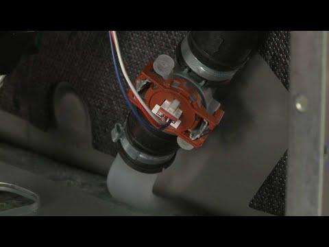 Turbidity Sensor - Whirlpool Dishwasher Repair #WDF550SAFS