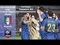 FINALE Italia Vs Francia World Cup 2006 (Calci di Rigore) Commento Reale di Caressa • PES 2019