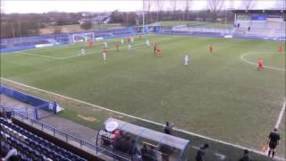 HIGHLIGHTS: Huddersfield Town U23s 2-6 Liverpool FC