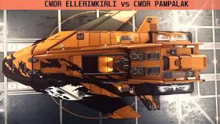 Elite Dangerous PVP | Long Range FAS