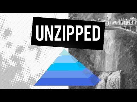 Unzipped Podcast #3 - Pyramid Schemes