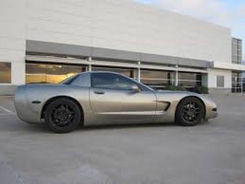 2001 chevrolet corvette c5 full review with walkaround and testdrive rh youtube com 2000 Chevrolet Corvette 2005 Chevrolet Corvette