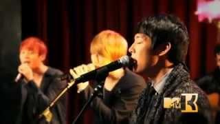 JYJ - Be My Girl (Acoustic Ver.).mp4 MP3