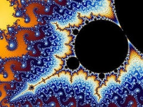 Fractals The Hidden Dimension HD 1080p   Nova