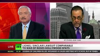 $3.9 Billion Mega-Merger Dead, Tribune Now Suing Sinclair