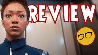 Star Trek Discovery Season 2 Episode 5 Review The Saints of Imperfection
