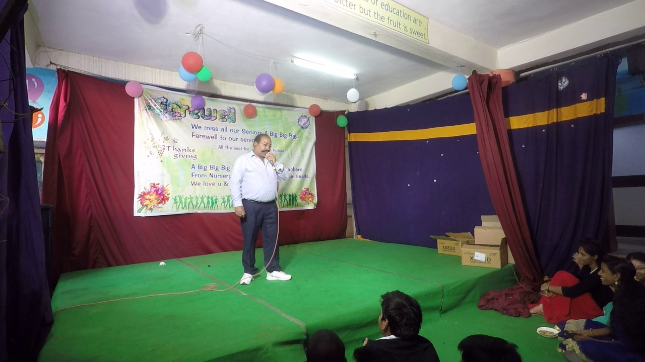 thanks on giving farewell party at school Speech for college/school farewell party  in giving a farewell speech in your school/college  preparing a farewell party at college level thanks a .