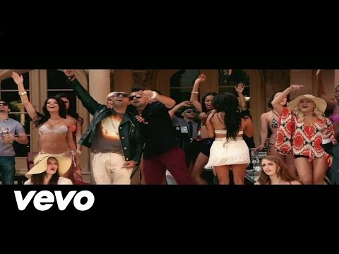 Arash - She Makes Me Go ft. Sean Paul
