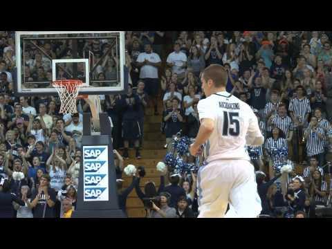 Villanova Basketball: Ryan Arcidiacono 2014 Highlights