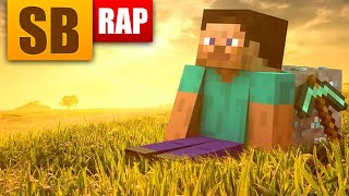 Rap Do Minecraft ( Inspirado Em YouTubers ) | Spider Beats