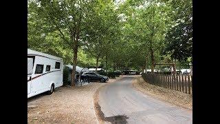 Paris - Camping und preiswert 2018 by ilicochannel