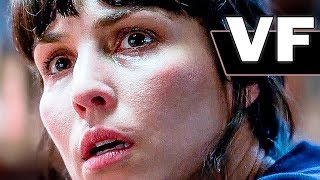 SEVEN SISTERS Bande Annonce VF (Science Fiction) Noomi Rapace, Film 2017
