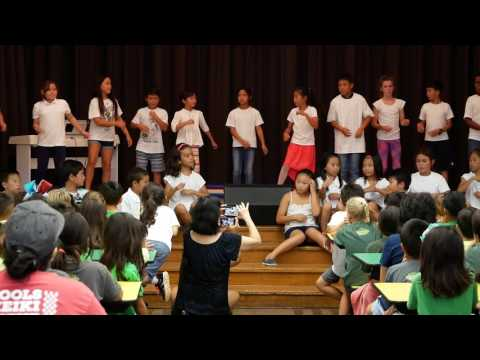 Koko Head Elementary School 2017 Talent Show