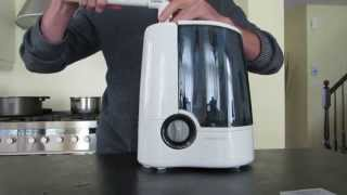 Distilled Water Home Project DIY