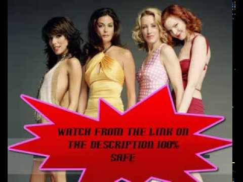 watch desperate housewives online