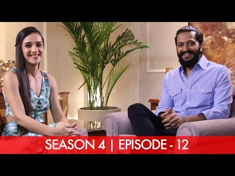 The Tara Sharma Show - Riteish Deshmukh | New Parents | Season 4 | Ep. 12