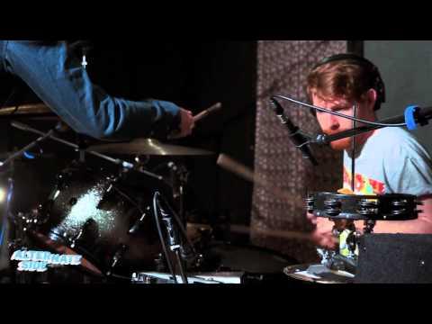 "Django Django  - ""Waveforms"" (Live at WFUV)"